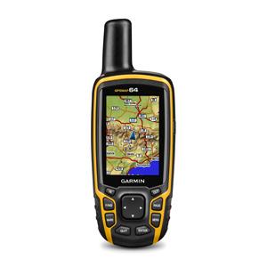 Máy định vị GPS MAP64
