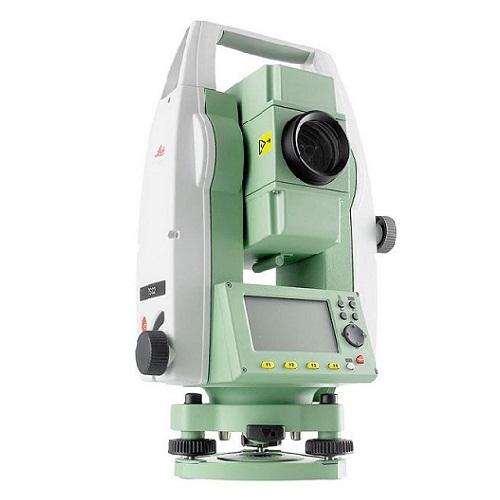 Máy toàn đạc điện tử Leica TS 02 5