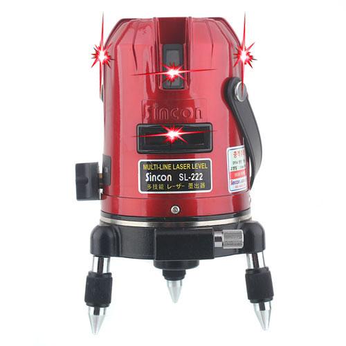 Máy cân bằng tia laser SIncon SL 222