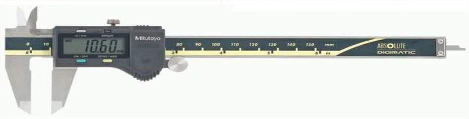 Thước cặp điện tử 500-182-30