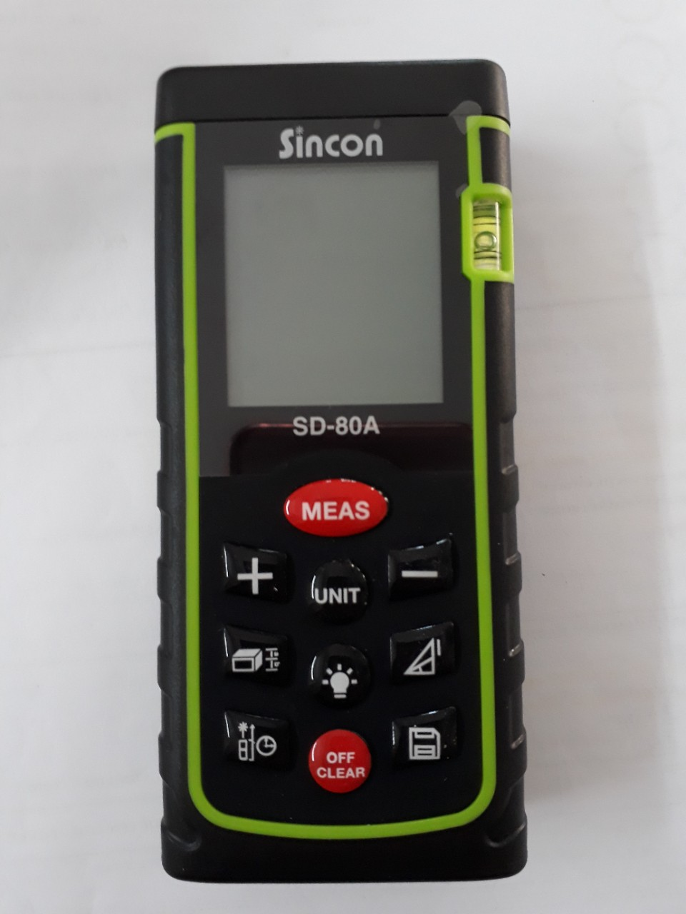 Máy đo khoảng cách Sincon SD 80A( 80m)