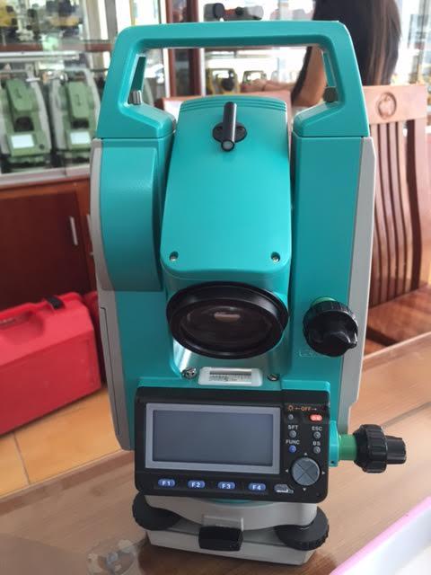 Máy toàn đạc điện tử Sokkia SET 610