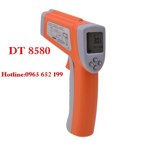 Súng đo nhiệt độ DT 8580