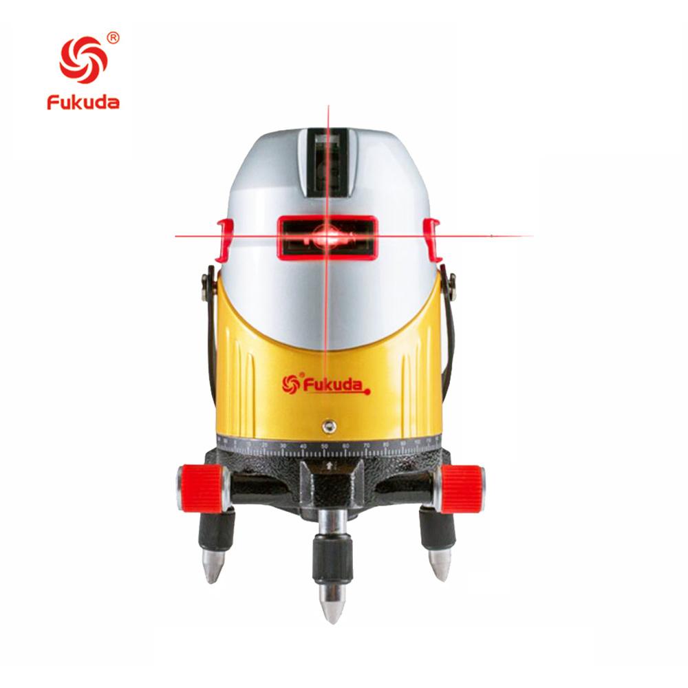 Máy cân bằng laser 8 tia Fukuda ECHO- 789DPBBR