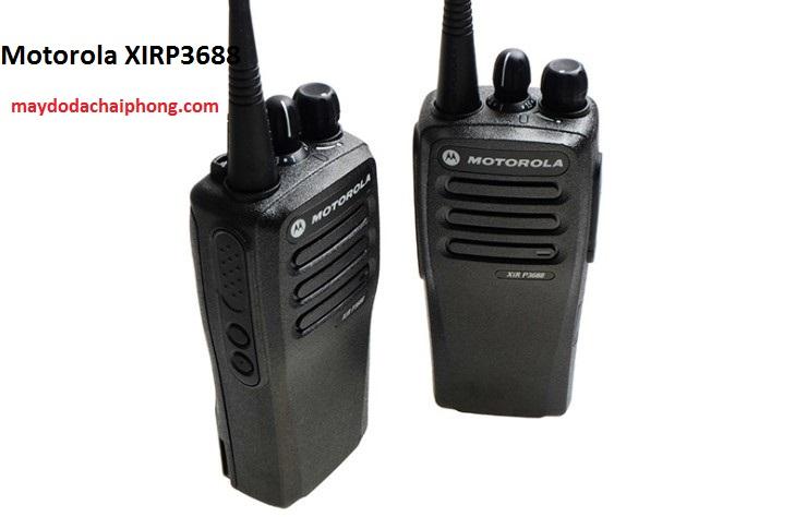 Bộ đàm Motorola XIR -P3688