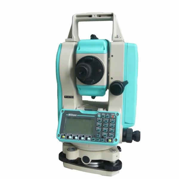 Máy toàn đạc điện tử Nikon  NPL -322+ 5