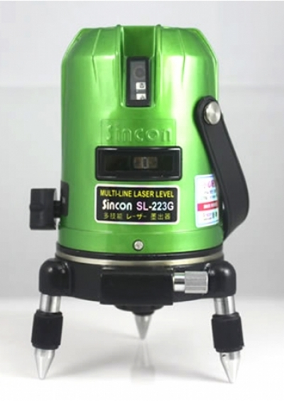 Máy thủy bình laser Sicon SL- 223G