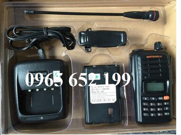 Bộ đàm Motorola GP 1300 Plus