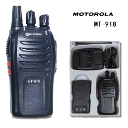 Máy bộ đàm Motorola MT 918