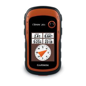 Máy định vị GPS eTrex® 20x