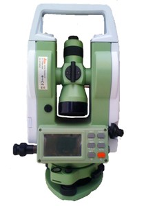 Máy kinh vỹ điện tử Leica T100 series