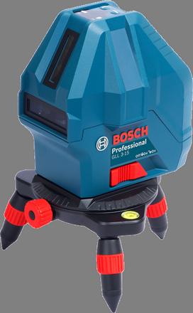 Máy cân mực Bosch GLL3-15