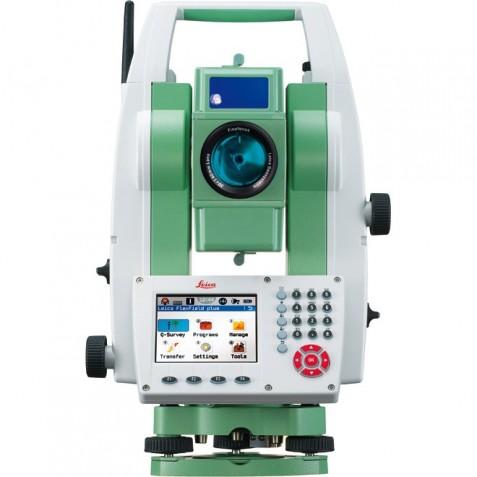 Máy toàn đạc điện tử Leica TS 09 Plus 5