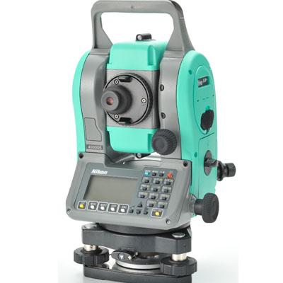 Máy toàn đạc điện tử Nikon NIvo 2M+