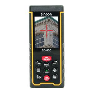 Máy đo khoảng cách Sincon SD80C