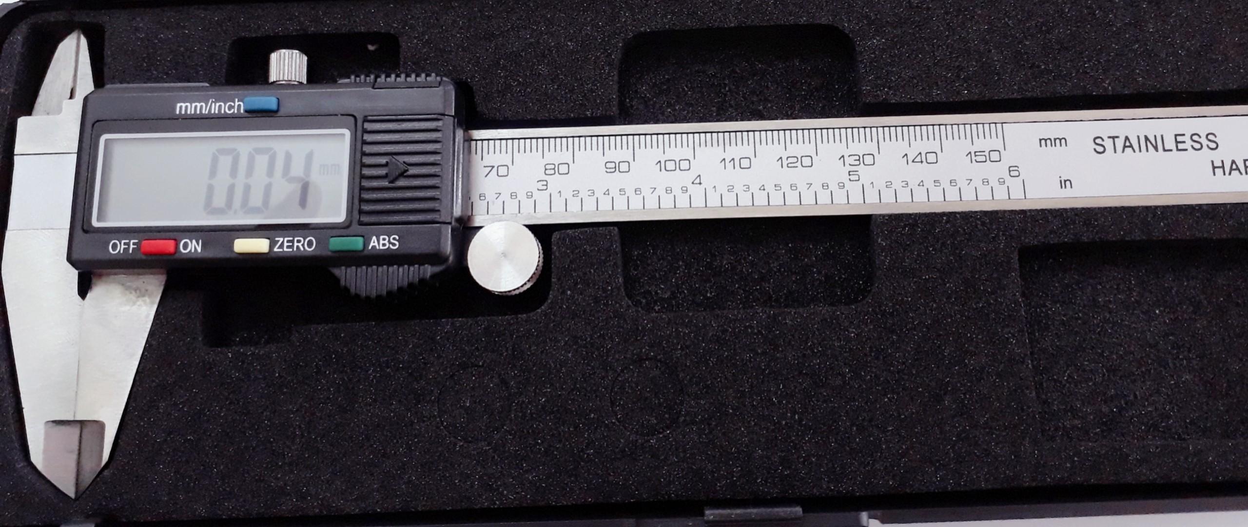 Thước cặp điện tử 0-150mm