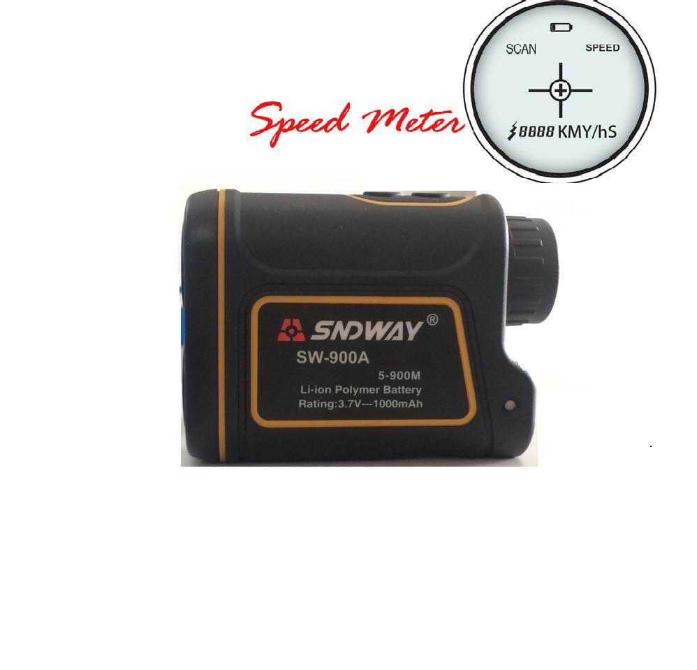 Ống nhòm đo khoảng cách SW900A